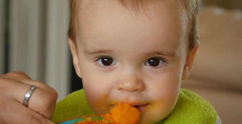 QUAND UN ENFANT NE MANGE PAS : QUI ET QUAND CONSULTER?