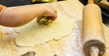 bricolage et pâte à sel