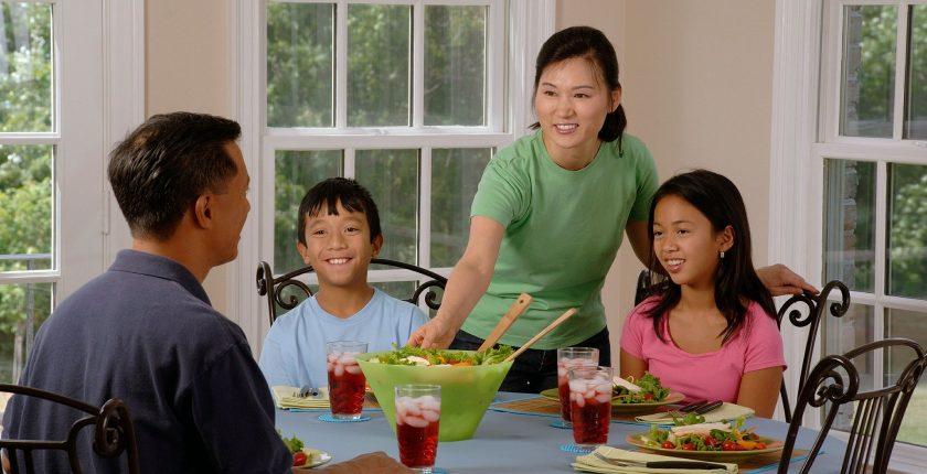 Alimentation famille