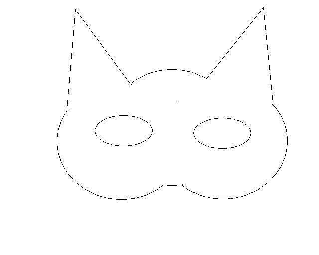 masque-chat