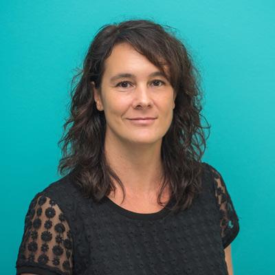 Nathalie Corriveau, psychologue