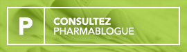 Pharmablogue
