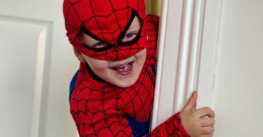 spiderman_enfant