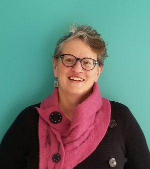 Brigitte Deschamps, psychoéducatrice