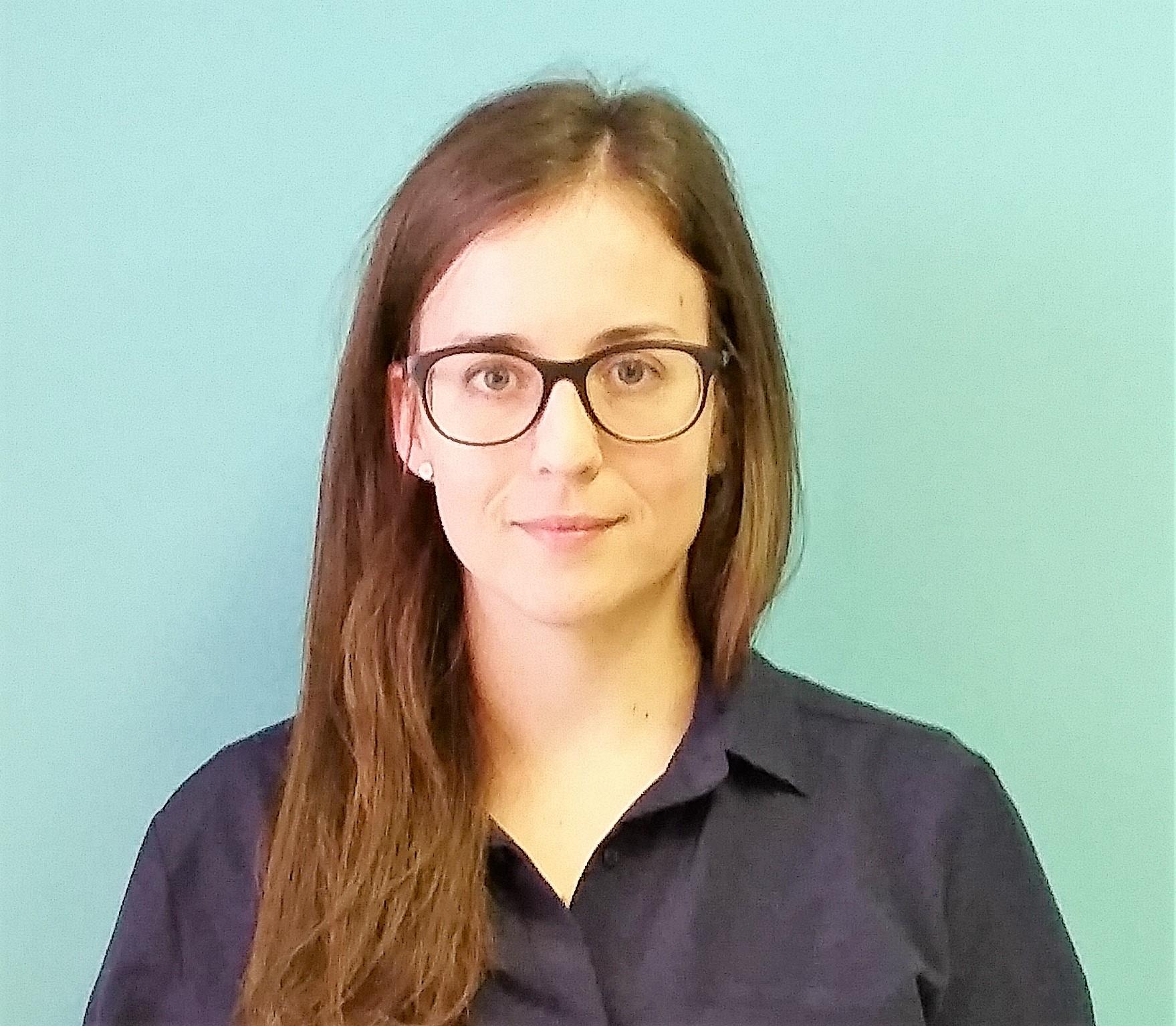 Justine Tremblay, orthophoniste