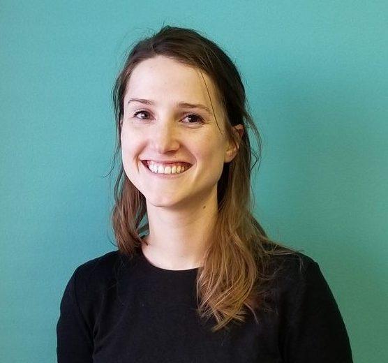 Alexa Pelletier, psychoéducatrice