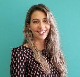 Laurie Boulianne, psychoéducatrice