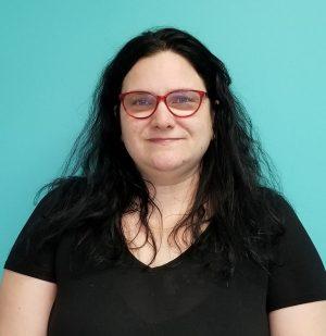 Karine Desbiens