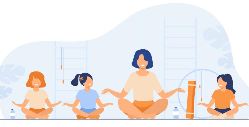 Yoga enoya