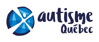 Logo Autisme Québec