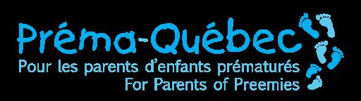 Logo Préma-Québec